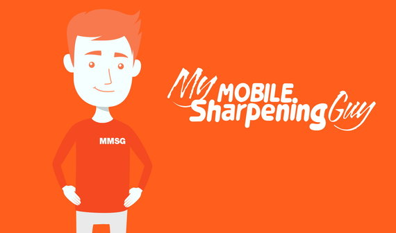 starting-a mobile-sharpening-business